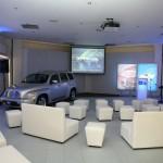 VIP Area: Floortrax