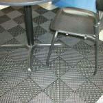 Show Booth Flooring: Ribtrax