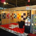 Swiss Booth: Ribtrax