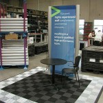 Small Floor Pad: Ribtrax