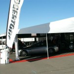 Bridgestone Exhibit Floor: Ribtrax