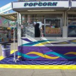 Fairgrounds Event Flooring: Ribtrax