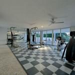 Hall Residence Gym: Cointrax