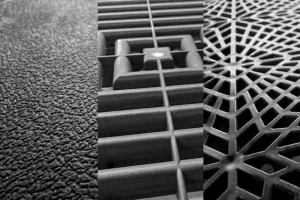Rubbertrax Tile
