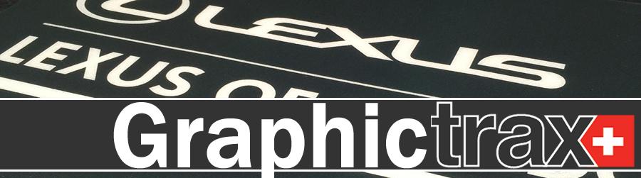 Graphictrax Banner