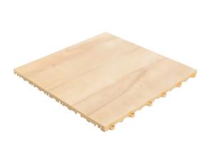 Vinyltrax Single Tile Sample