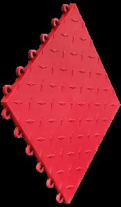 Swisstrax - Diamondtrax Tile - Red