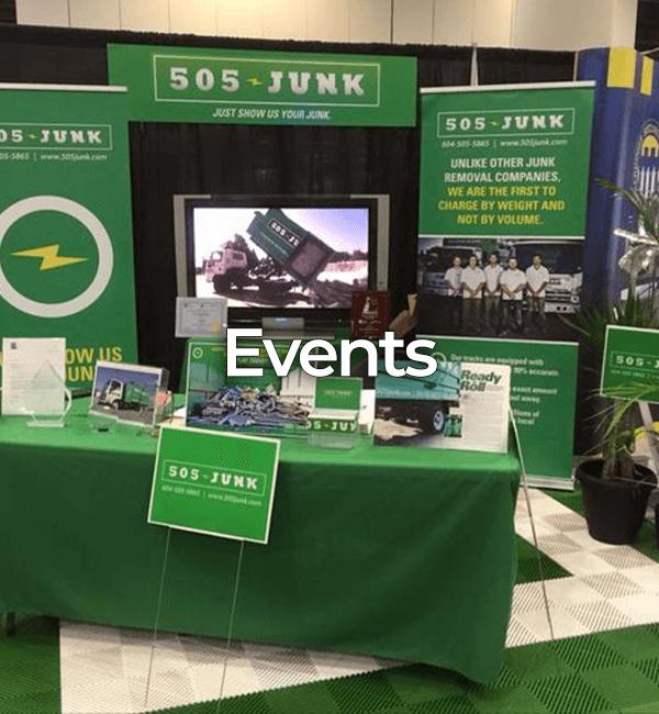 Floor Tiles for Events
